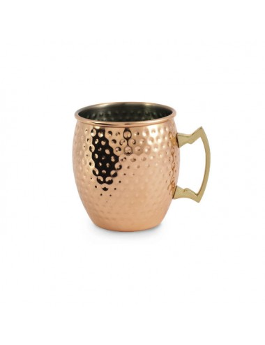 Moscow Mule Mug  Color rame